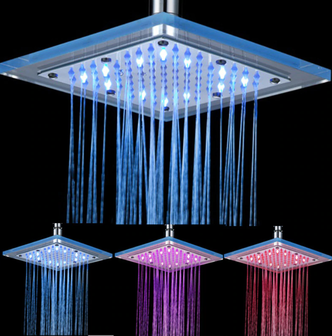 what is the best shower faucet brand