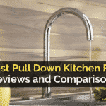 pull down kitchen faucet reviews